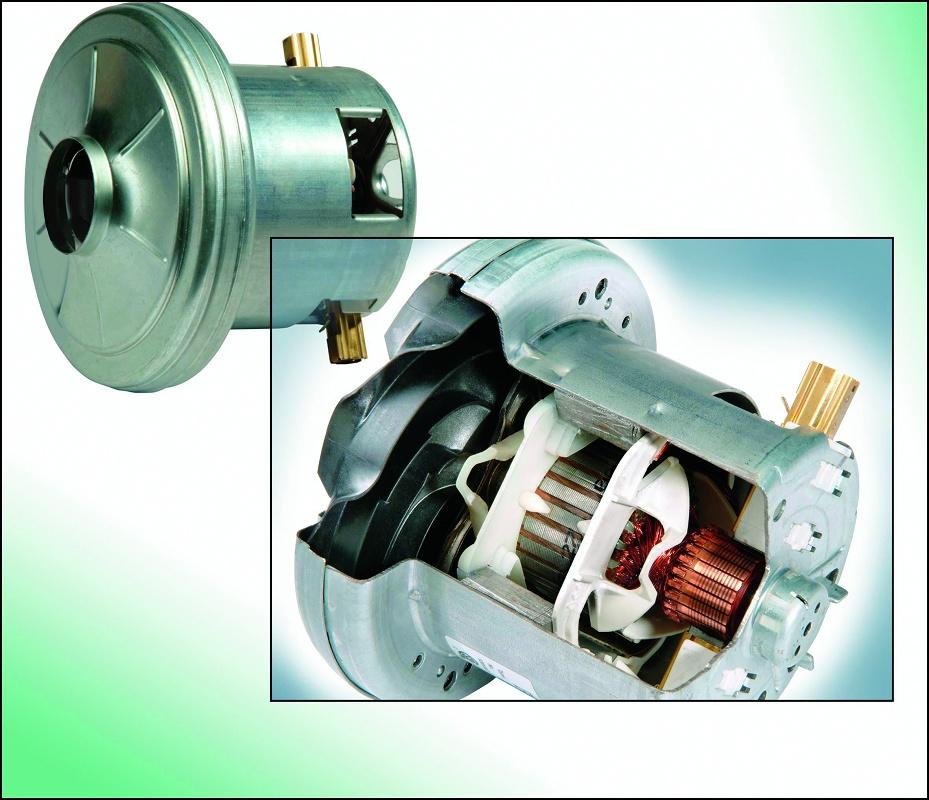 """Foto de """"Motores eléctricos para moldes y para el hogar"""""""