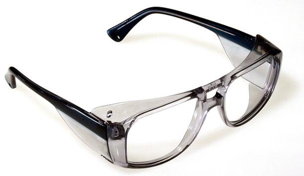 Gafas universales con lentes graduadas general optica - Gafas de proteccion ...