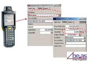 Foto de Software de gestión para envases y embalajes