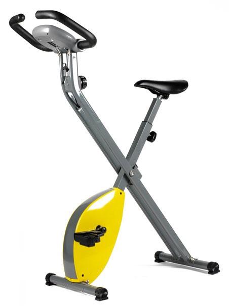 bicicleta estatica wallapop madrid