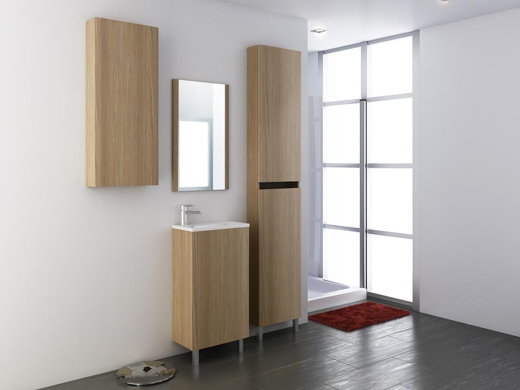 Muebles de bau00f1o Grupo Sonimobel Atenea - Ferreteru00eda - Muebles de ...