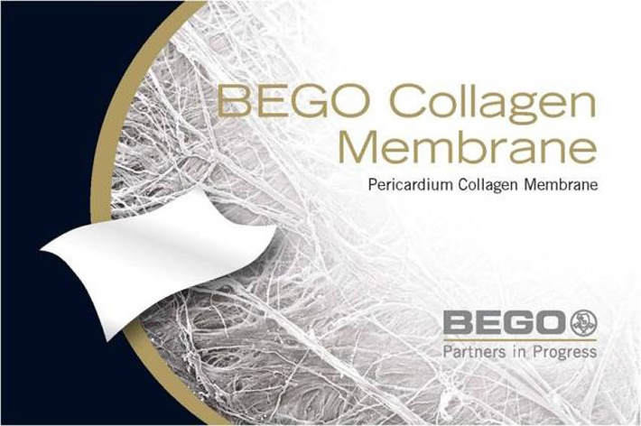collagen membrane bego membrane
