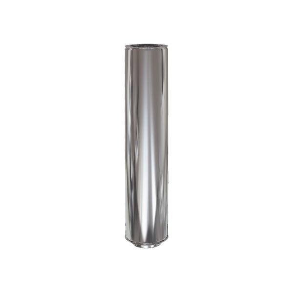 Tubos de acero inoxidable pr ctic tubo i304 i304 150 500 - Tubos de acero inoxidable para chimeneas ...