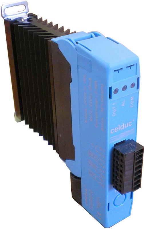 Foto de Controlador de temperatura combinado