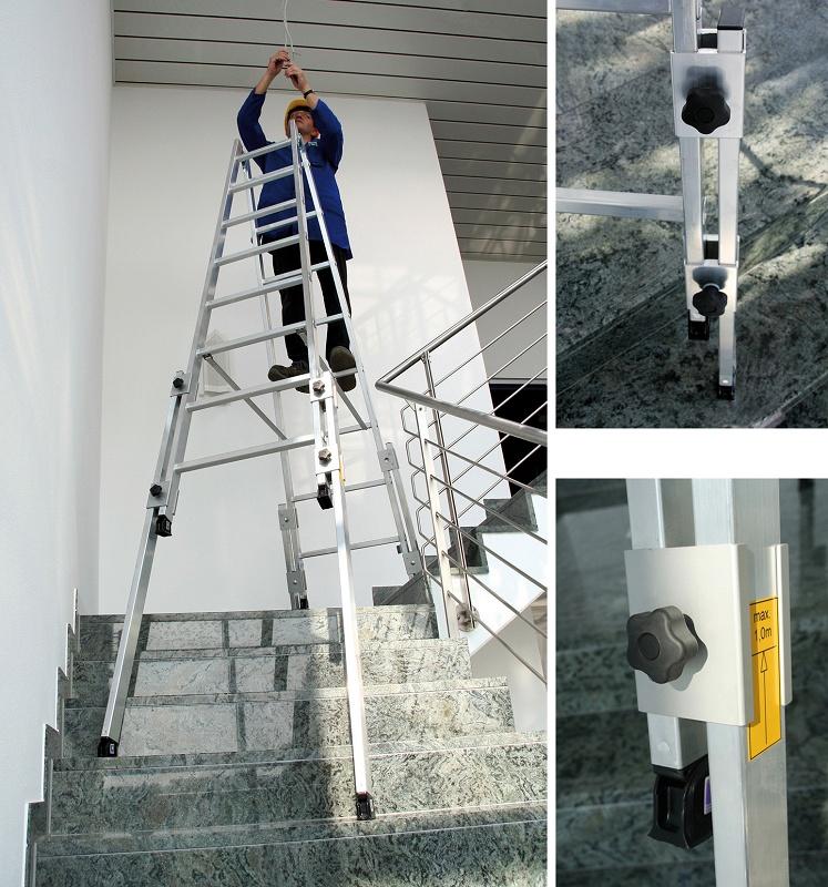 Materiales para escaleras latest los modelos de escaleras - Materiales para escaleras ...