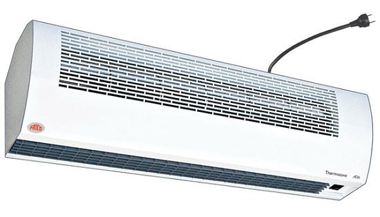 Cortinas de aire frico ada pl stico y caucho cortinas de aire - Cortinas de aire caliente ...