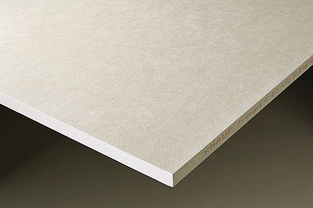 Placas de yeso laminado knauf fireboard qu mica placas de yeso laminado - Placas de yeso para techos ...