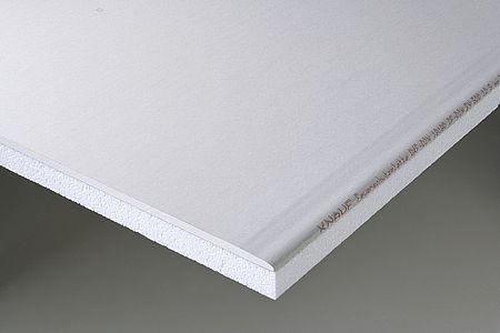 Placas de yeso laminado knauf polyplac eps materiales - Placas de yeso laminado ...