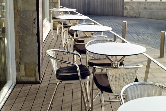 Tableros de mesa werzalit tavilo equipamiento m dico y - Tableros para mesas ...