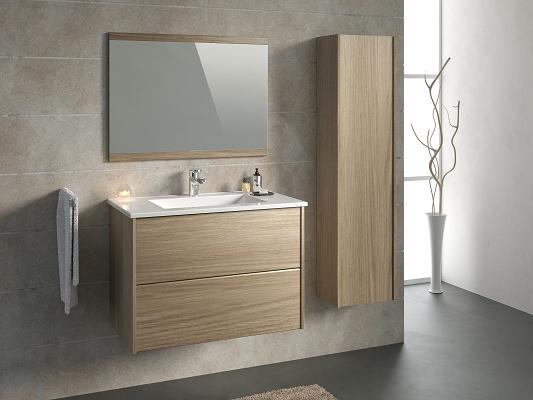 Muebles de baño Zen  Materiales para la construcción  Muebles de