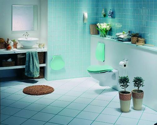 """Foto de """"Máxima higiene para el hogar y edificios públicos"""""""