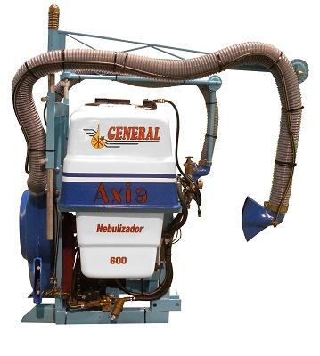 Nebulizadores suspendidos general axia industria del for Nebulizadores de agua