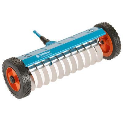 Escarificadores con ruedas gardena combisystem - Escarificadores de cesped ...