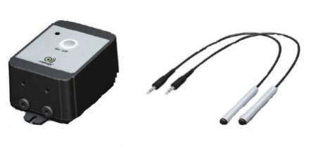 Foto de Módulo de registro de temperaturas y alarma GSM