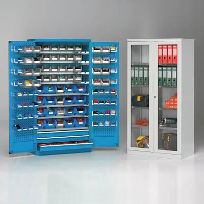 Armarios con puertas perfom a130 materiales para la for Aplicacion para disenar armarios