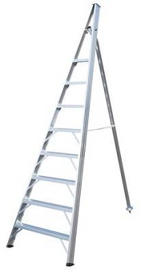 Escaleras agr colas profesionales svelt agrilujo maxi for Escaleras profesionales