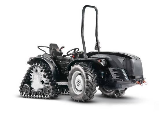 tractores de cadenas antonio carraro mach 2 r agricultura tractores de cadenas. Black Bedroom Furniture Sets. Home Design Ideas