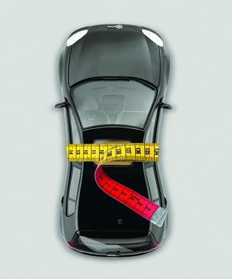 """Foto de """"Aplicaciones interiores para el automóvil más ligeras"""""""