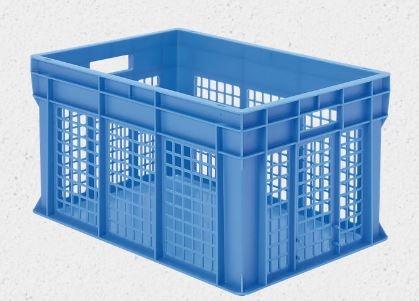 Cajas De Almacenaje Bito Bn Almacenaje Y Logistica Cajas De