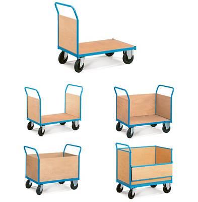 Carros de transporte fami combi ce materiales para la - Carro de transporte ...