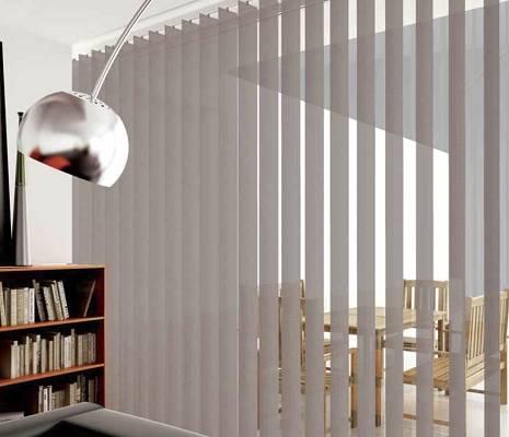 Cortinas verticales Saxun - Materiales para la construcción ...
