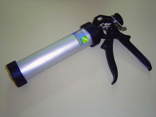 pistola tubular