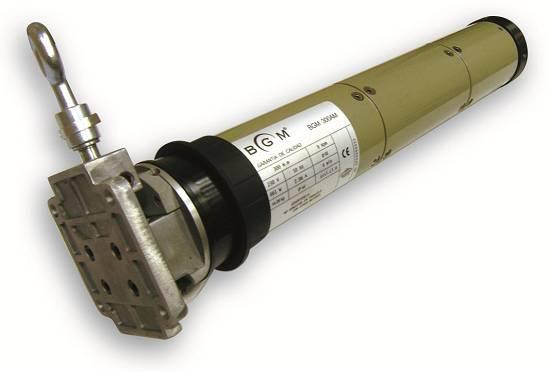 Motores tubulares bgm 300 am materiales para la - Motores tubulares para persianas ...