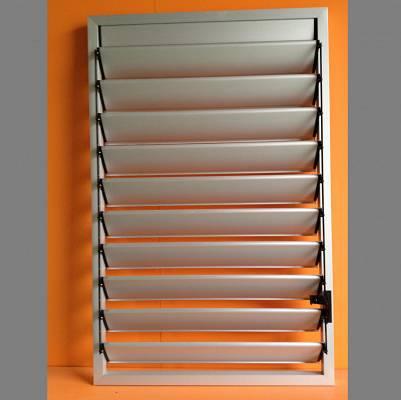 Celos as de aluminio materiales para la construcci n - Celosia de aluminio ...