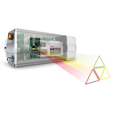 Foto de Proyector láser para mecanizados