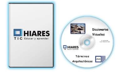 Foto de DVD - Diccionarios