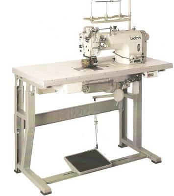 M quinas para coser b872 toldos persianas y protecci n for Maquina para toldos