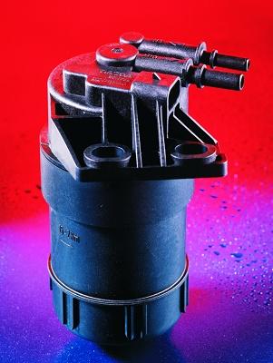 """Foto de """"Un nuevo concepto de filtros de gasolina"""""""