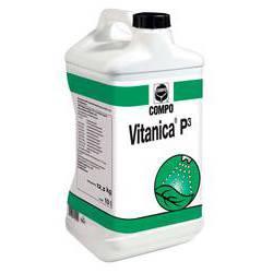 Foto de Bioestimulante con NPK y microelementos