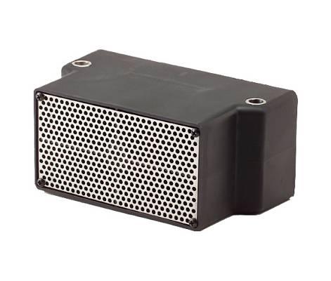 Alarmas de sonido fijo senspain obras p blicas for Sonido de alarma