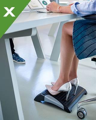 Accesorios para escritorio dataflex equipamiento para for Equipamiento para oficinas
