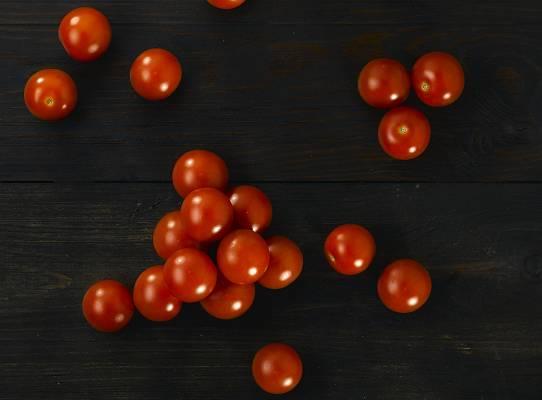 Foto de Semillas de tomate cherry