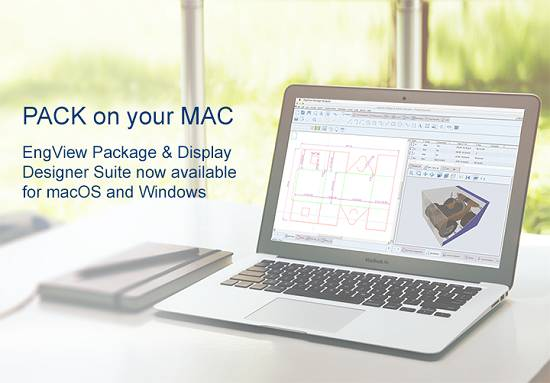 Foto de Software cad/cam para mac o pc