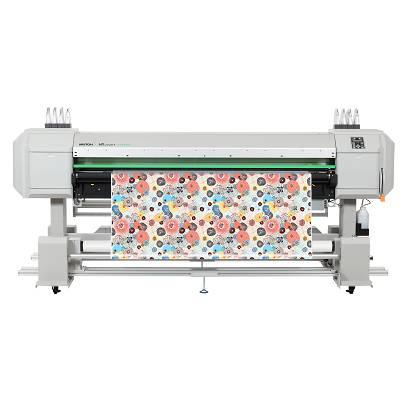Foto de Impresoras para sublimación e impresión directa