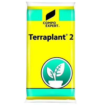 Foto de Substrato para uso en agricultura, jardinería y viverismo