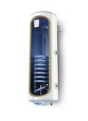 Termos el ctricos con un intercambiador de calor cl sico - Termos electricos horizontales ...