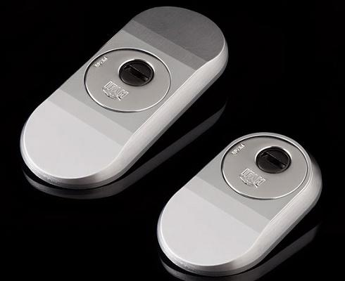 Foto de Escudo para puertas de alta seguridad