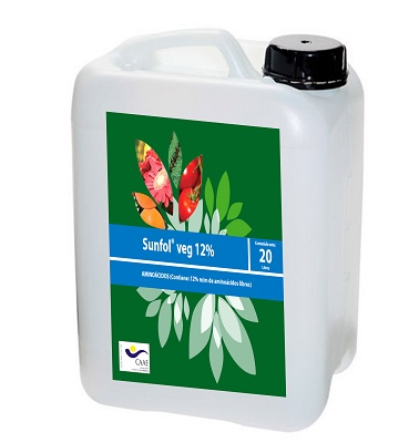 Foto de Fertilizante orgánico