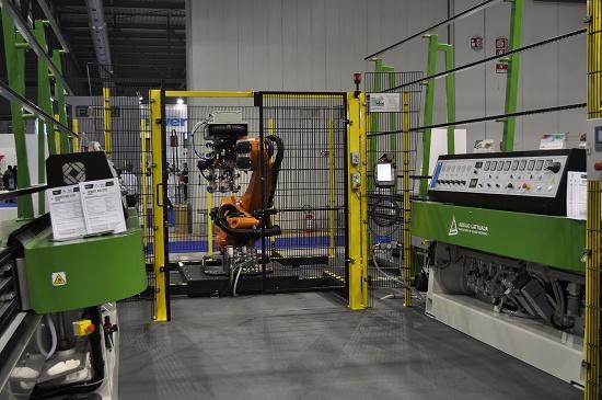 Foto de Soluciones robóticas integradas