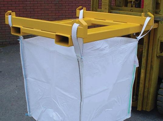 Foto de Porta Big-Bags