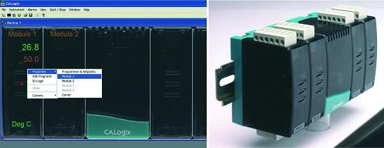 Foto de Controladores de procesos PID o lógicos