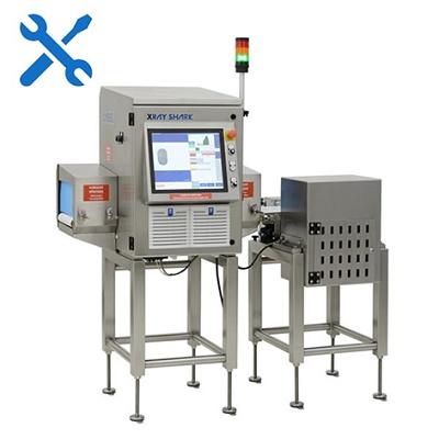 Foto de Calibración y verificación de equipos de rayos x
