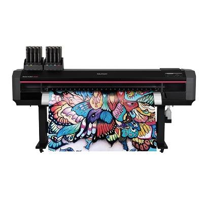 Foto de Impresora para rotulación de larga duración