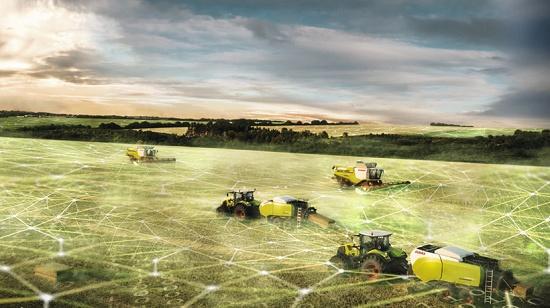 Foto de Agricultura de precisión