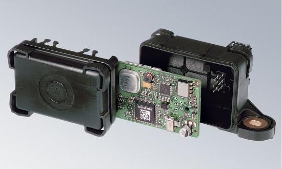 """Foto de """"Protección de sensores de plástico"""""""