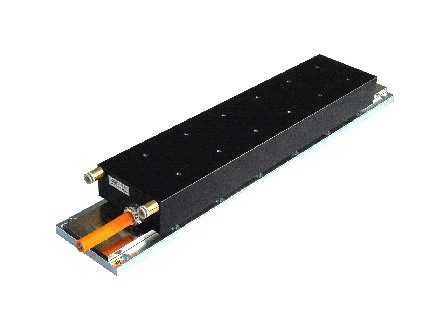 Picture of Asynchronous linear motors
